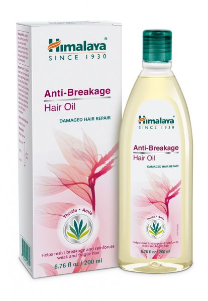 Himalaya Herbals is a range of safe and effective products that use special herbs carefully selected to combine the best of Ayurveda with science to help keep your hair looking healthy with renewed beauty.
