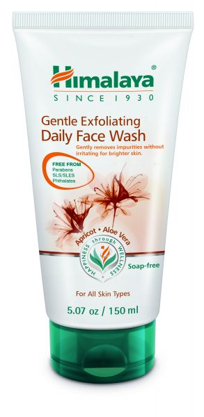 For smooth, fresh skin
