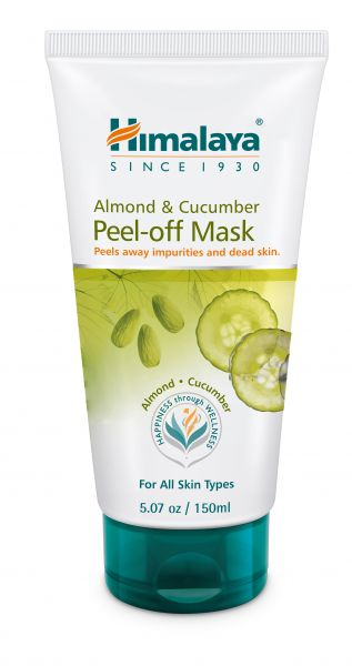 Peels away impurities and dead skin cells